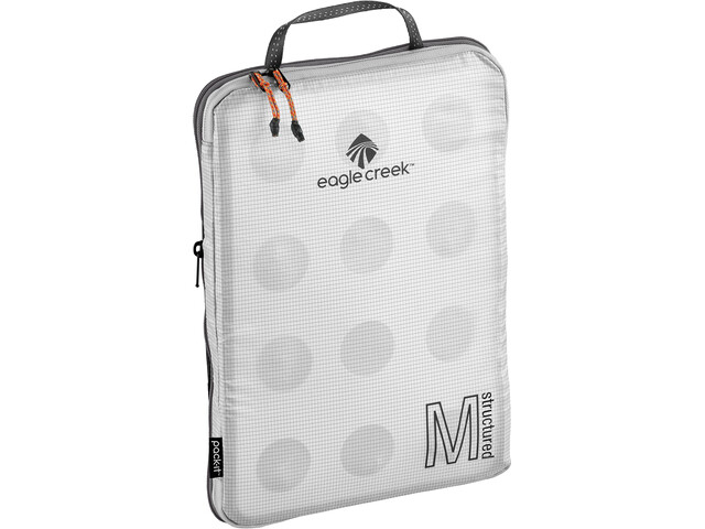 Eagle Creek Pack-It Specter Tech Structured Cube M black/white